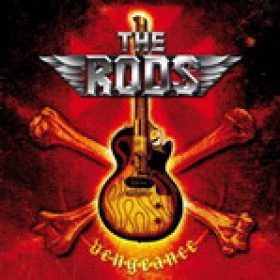 THE RODS: neues Album ´Vengeance´ im Mai