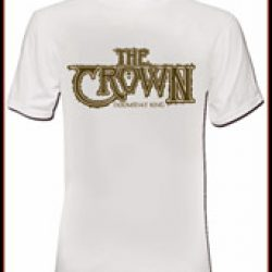 THE CROWN: T-Shirts & Poster zu gewinnen!