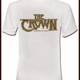 THE CROWN: T-Shirts & Poster zu gewinnen!