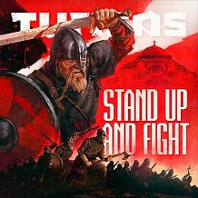 TURISAS: neues Album ´Stand Up And Fight´ online anhören