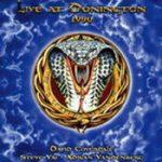 WHITESNAKE: Live At Donington 1990 [Doppel-CD/DVD]