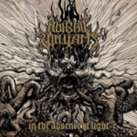 ABIGAIL WILLIAMS: Song vom neuen  Album ´In the Absence of Light´ online