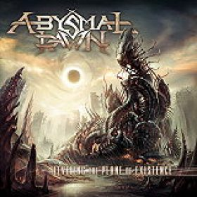 ABYSMAL DAWN: ´Leveling The Plane Of Existence´ – Details zum Album