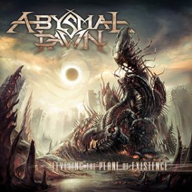 ABYSMAL DAWN: Song vom neuen Album ´Leveling The Plane Of Existence´ online