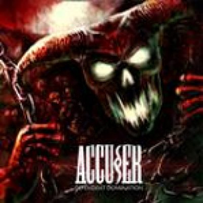 ACCU§ER: neues Album ´Dependent Domination´