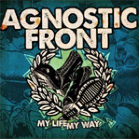 AGNOSTIC FRONT: Titelsong von  von ´My Life, My Way´ online