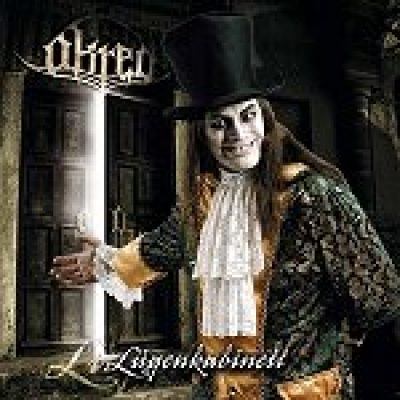 AKREA: ´Lügenkabinett´ – neues Album im Oktober
