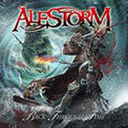 ALESTORM: ´Back Through Time´ – Song vom neuen Album online