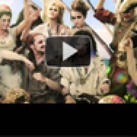 ALESTORM: Video zu ´Shipwrecked´