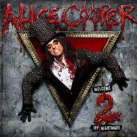 ALICE COOPER: neues Album ´Welcome 2 My Nightmare´ & neues Video