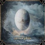 AMORPHIS: Tracklist & Cover von ´The Beginning Of Times´