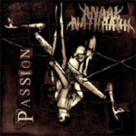 ANAAL NATHRAKH: neues Album ´Passion´