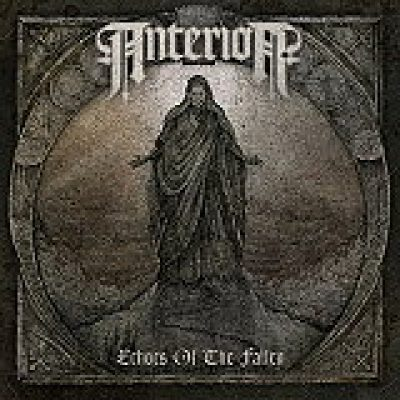 "ANTERIOR: ""Echoes Of The Fallen"" – Artwork und Tracklist enthüllt"