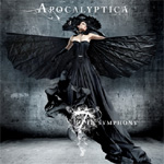 APOCALYPTICA: Cover von ´7th Symphony´, Tour im Herbst