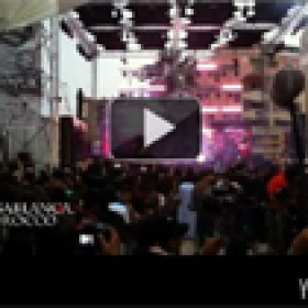 ARCH ENEMY: Video zu ´Bloodstained Cross´
