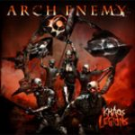 ARCH ENEMY: Song vom neuen Album ´Khaos Legions´ als Download