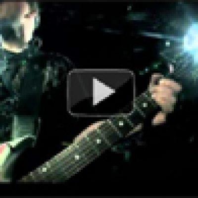 ARTILLERY: neues Album ´My Blood´ & neues Video