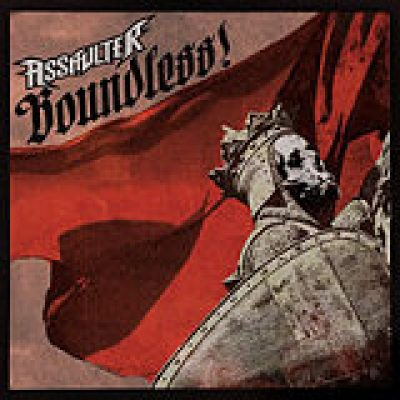 "ASSAULTER: ""Boundless"" – neues Album im März 2011"