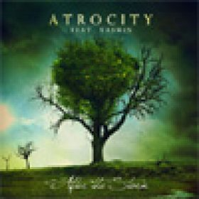 ATROCITY feat.YASMIN: neues Album ´After The Storm´