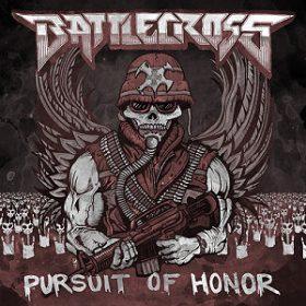 """BATTLECROSS: weiterer Song von """"Pursuit Of Honor"""" online"""