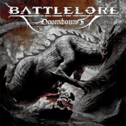BATTLELORE: Video aus dem Studio