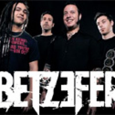 BETZEFER: neues Album ´Freedom To The Slave Makers´