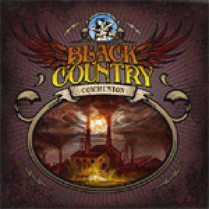 BLACK COUNTRY COMMUNION: neue Band um Glenn Hughes, Jason Bonham