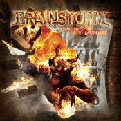 BRAINSTORM: neues Song von ´On The Spur Of The Moment´