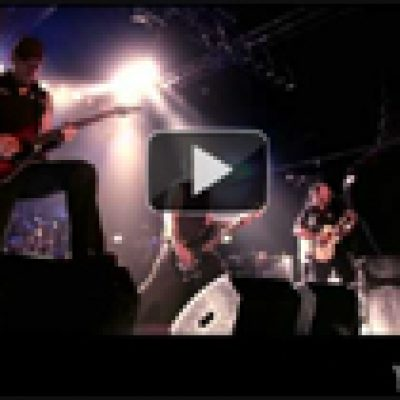 CALIBAN: Video zu ´Walk Like The Dead`