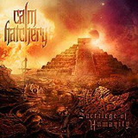 CALM HATCHERY: ´Sacrilege Of Humanity´ – Details und neuer Song