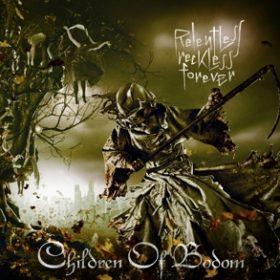 CHILDREN OF BODOM: Song vom neuen Album ´Relentless Reckless Forever´