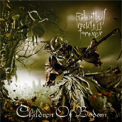 CHILDREN OF BODOM: neues Album ´Relentless Reckless Forever´