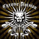 CHROME DIVISION: Song von ´ 3rd Round Knockout´ online