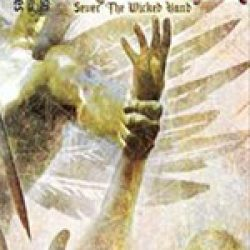 CROWBAR: Cover von ´Sever The Wicked Hand´