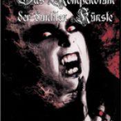 CRADLE OF FILTH: Das Kompendium der dunklen Künste (Buch)