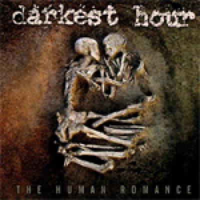 DARKEST HOUR: neues Album ´The Human Romance´, Tour im Januar