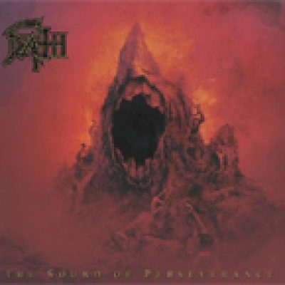 DEATH: Re-Release von ´The Sound Of Perseverance´