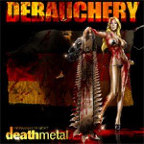 DEBAUCHERY: ´Germany´s Next Death Metal´ – neues Album im März