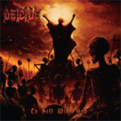 DEICIDE: Song vom neuen Album ´To Hell With God´ online