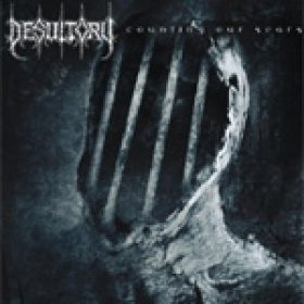 DESULTORY: Trailer zum neuen Album ´Counting Our Scars´