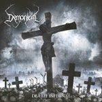 DEMONICAL: neues Album ´Death Infernal´, erster Song online