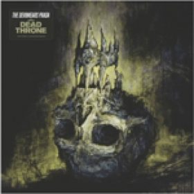 THE DEVIL WEARS PRADA: Cover des neuen Albums ´Dead Throne´