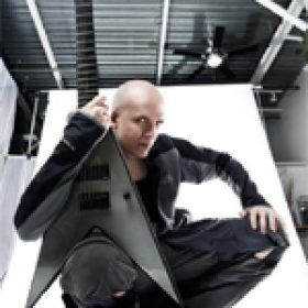 DEVIN TOWNSEND PROJECT: Gratis-mp3 von ´Deconstruction´ & ´Ghost´