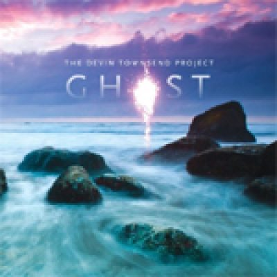 THE DEVIN TOWNSEND PROJECT: Cover & Tracklist von ´Ghost´