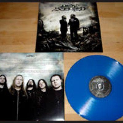 """DEW-SCENTED: """"Invocation"""" auf limitiertem Vinyl"""