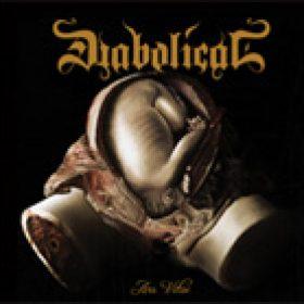 DIABOLICAL: neues Album ´Ars Vitae´