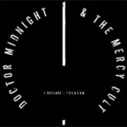 DOCTOR MIDNIGHT & THE MERCY CULT: neue Band von TURBONEGRO- und SATYRICON-Musikern