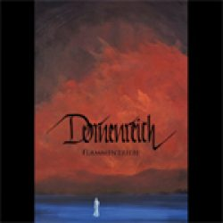 DORNENREICH: ´Flammentriebe´ – neues Album in 3 Versionen