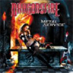 DRAGONSFIRE: neues Album ´Metal Service´