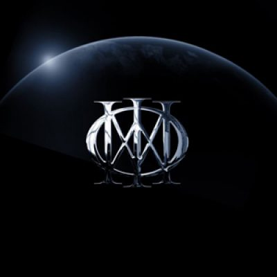 "DREAM THEATER: Cover & Tracklist von ""Dream Theater"""